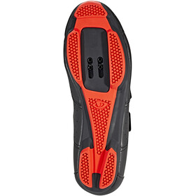 Giro Rev Shoes Men black/bright red